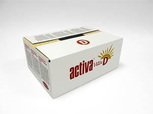 Levadura ActivaVitaD