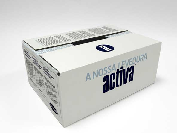 Levadura Activa