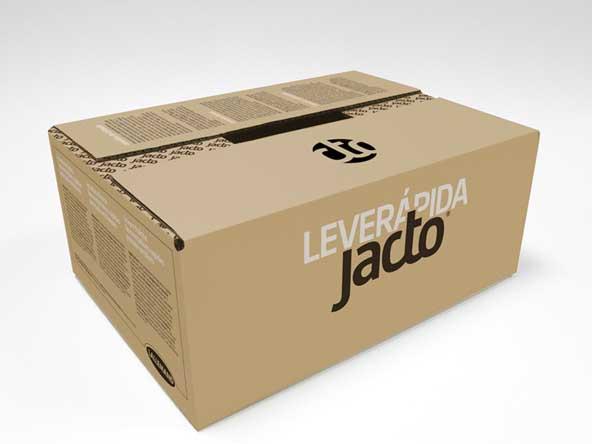 Levadura Jacto