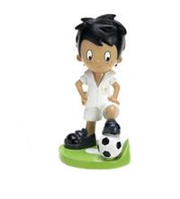 Niño Real Madrid